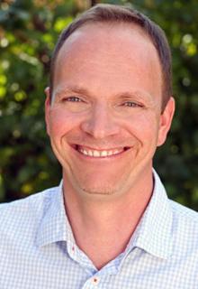 Ronny Stein (Vorstand)