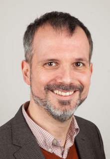 Timo Tottmann (Vorstand)
